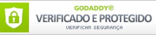 Godaddy. Site verificado e protegido. Verificar segurança.